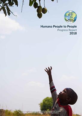 Humana People To People Progress Report 2018